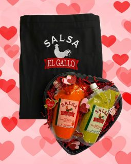 El Gallo Restaurant Style Valentine's Day Collection 1