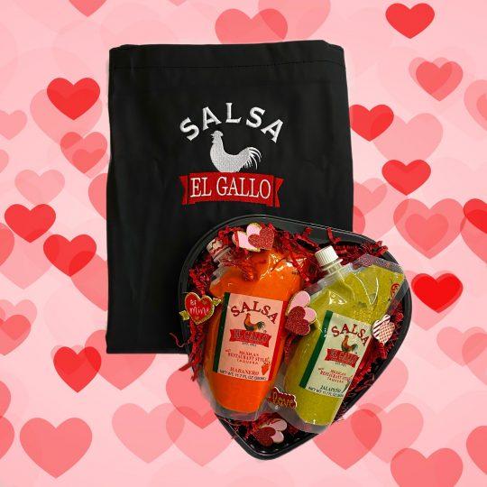 El Gallo Restaurant Style Valentine's Day Collection 1